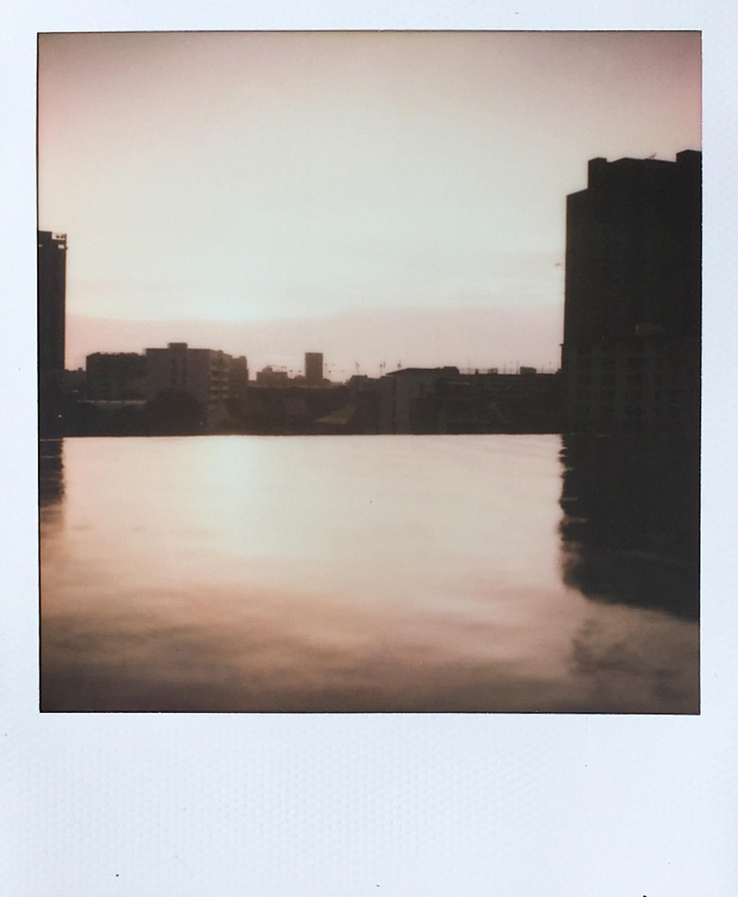 Pool | SX70 | Sorana Kaewmaneechai