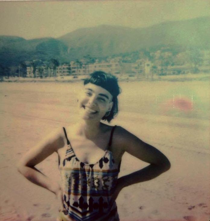 Viole | Polaroid OneStep | Franco Carino Zanotti