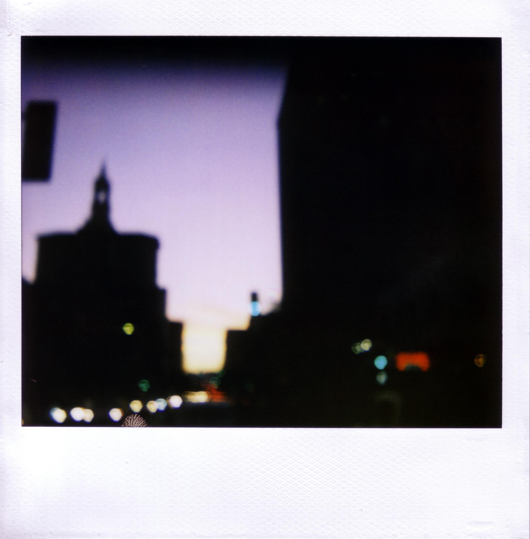 the5part | Polaroid Spectra | Polaroid Originals Spectra Color | Russ Morris