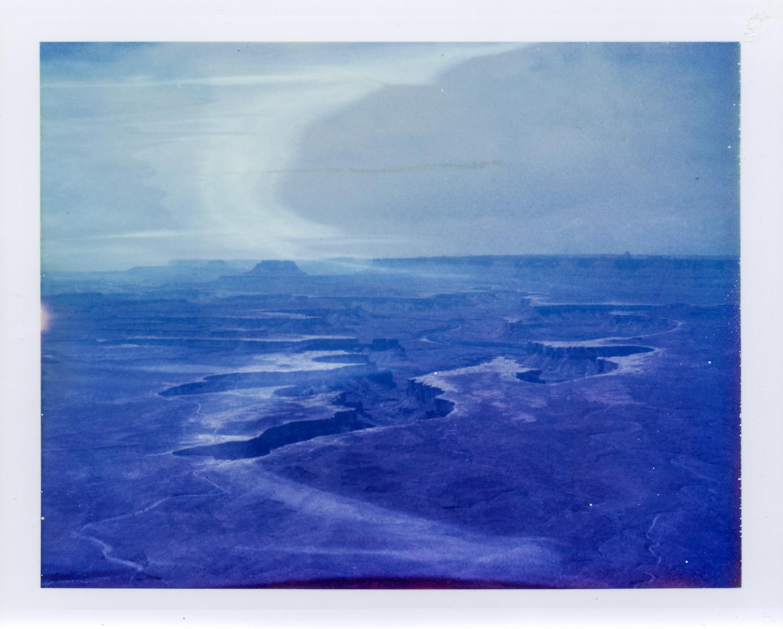 Origins | Polaroid Land 250 | Polaroid 669 | Kirsten Thys Van Den Audenaerde