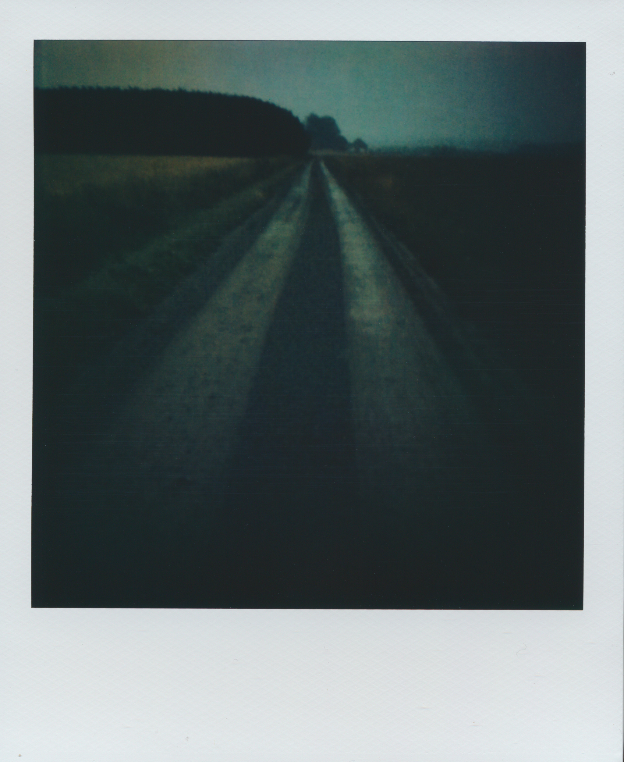 Åby | Impossible Project Instant Lab | Impossible Project I-Type Film | Per Forsström
