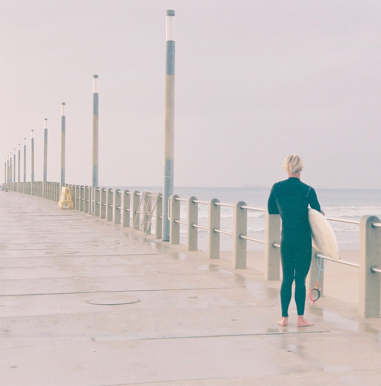 Alex Morrison | Day Dream | Nikon FM