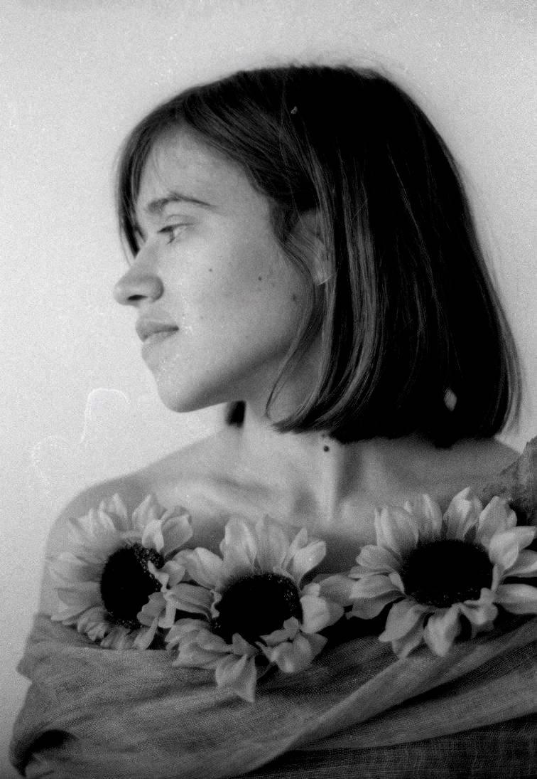 Untitled | Minolta SRT | Kentmere 400 | Rika Hoffman