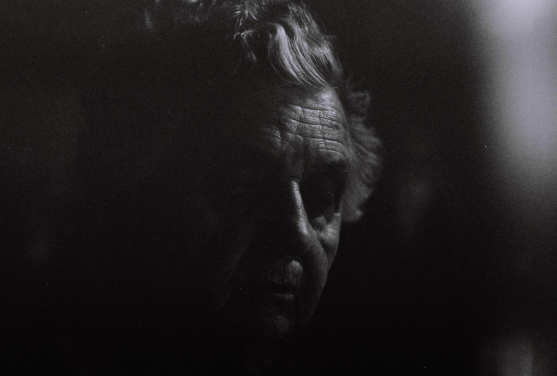 Baka | Canon A1 | Mario Karlovcec