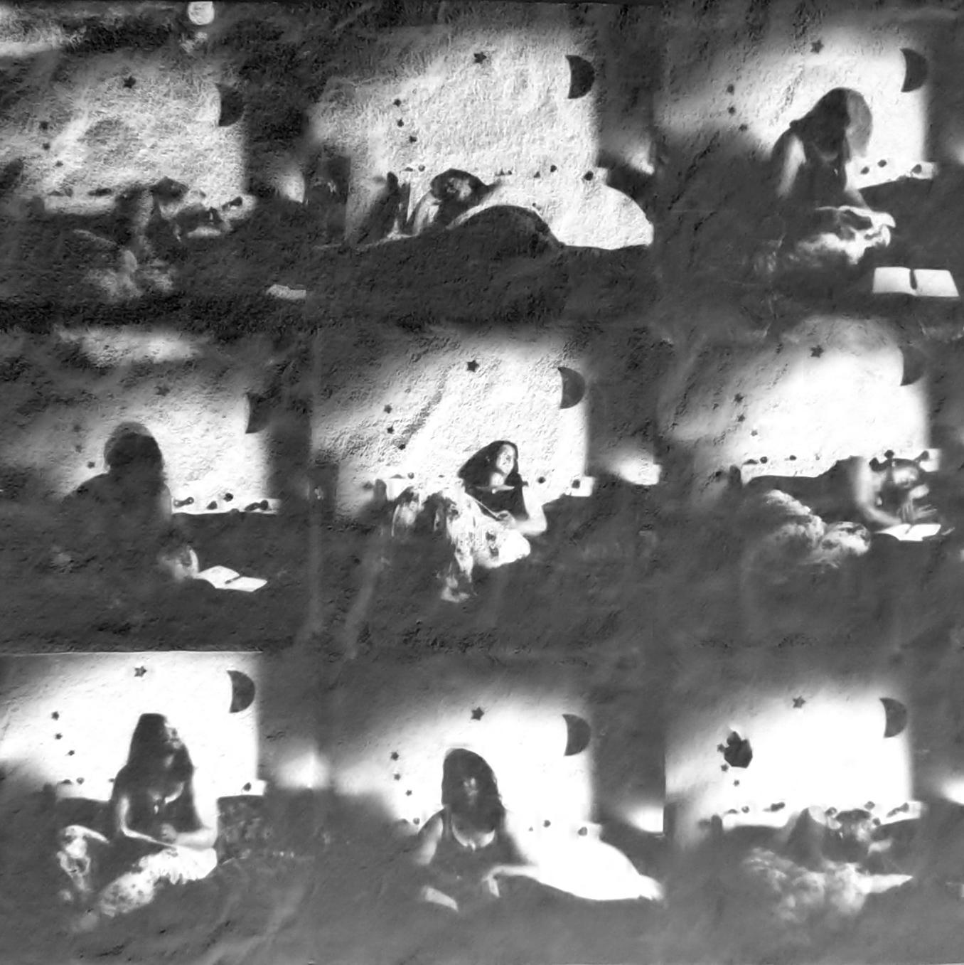 Lucy Wainwright - Fugitive sleep