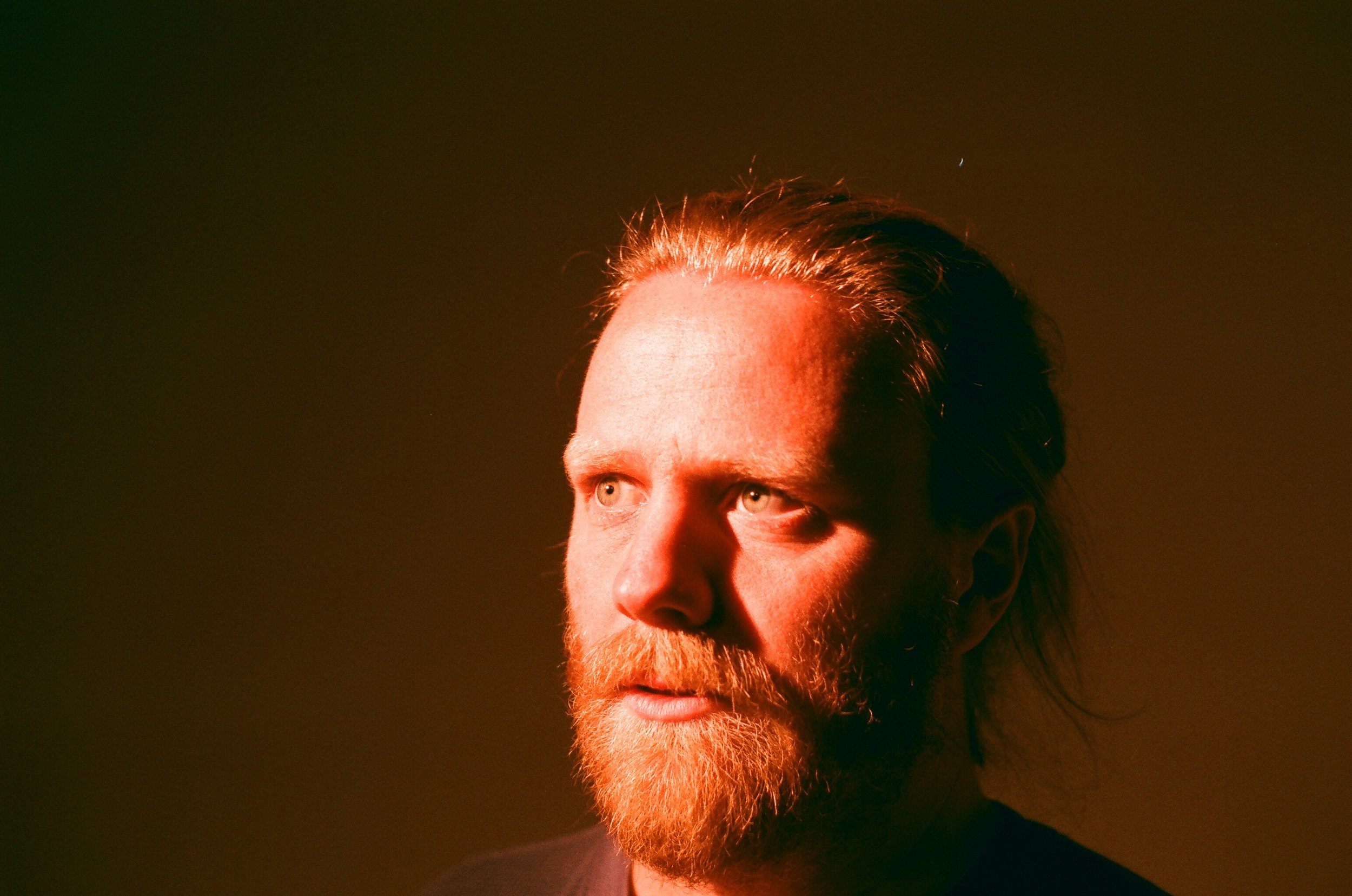 Tom Simmermaker - Mike.