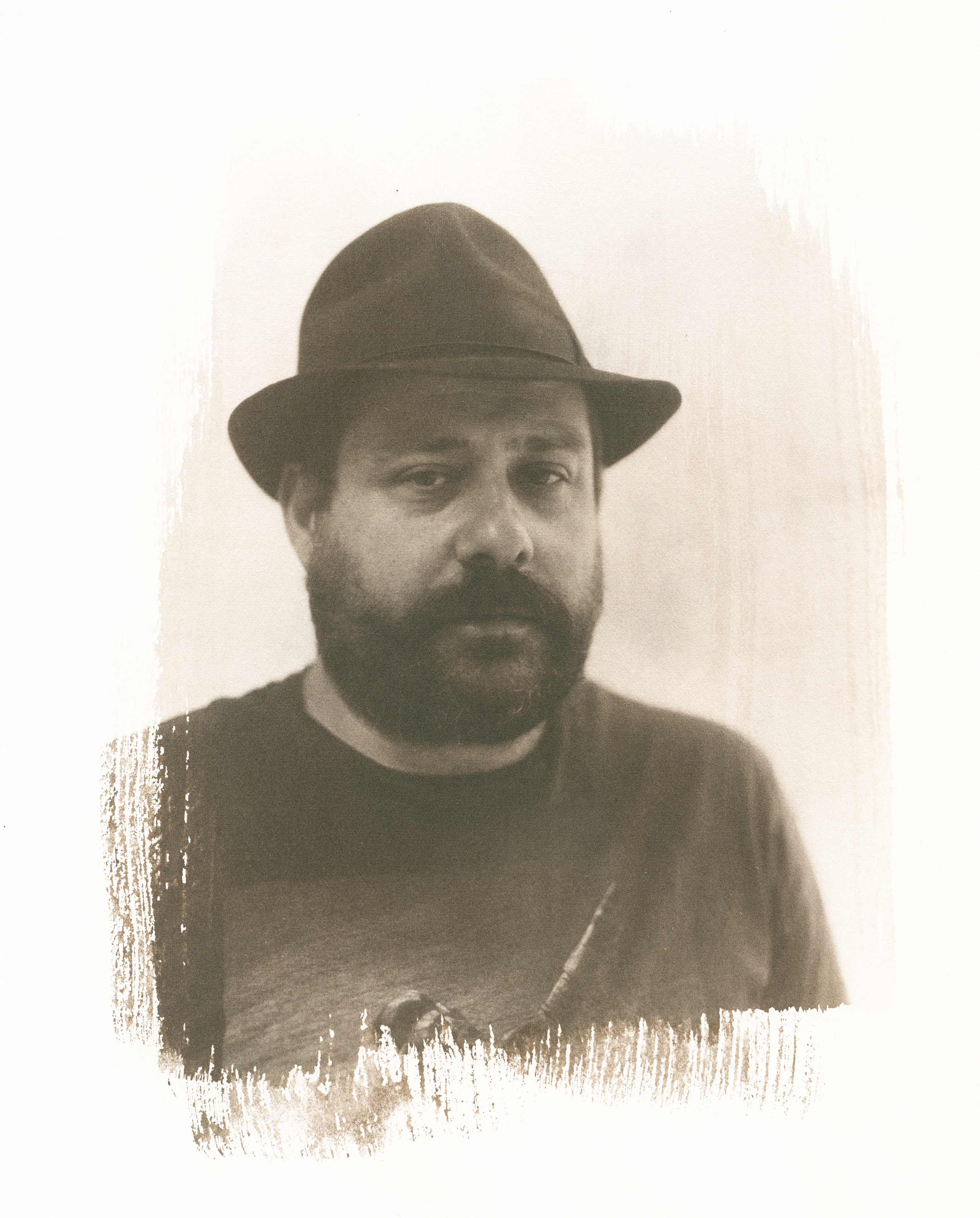 Ralph Whitehead