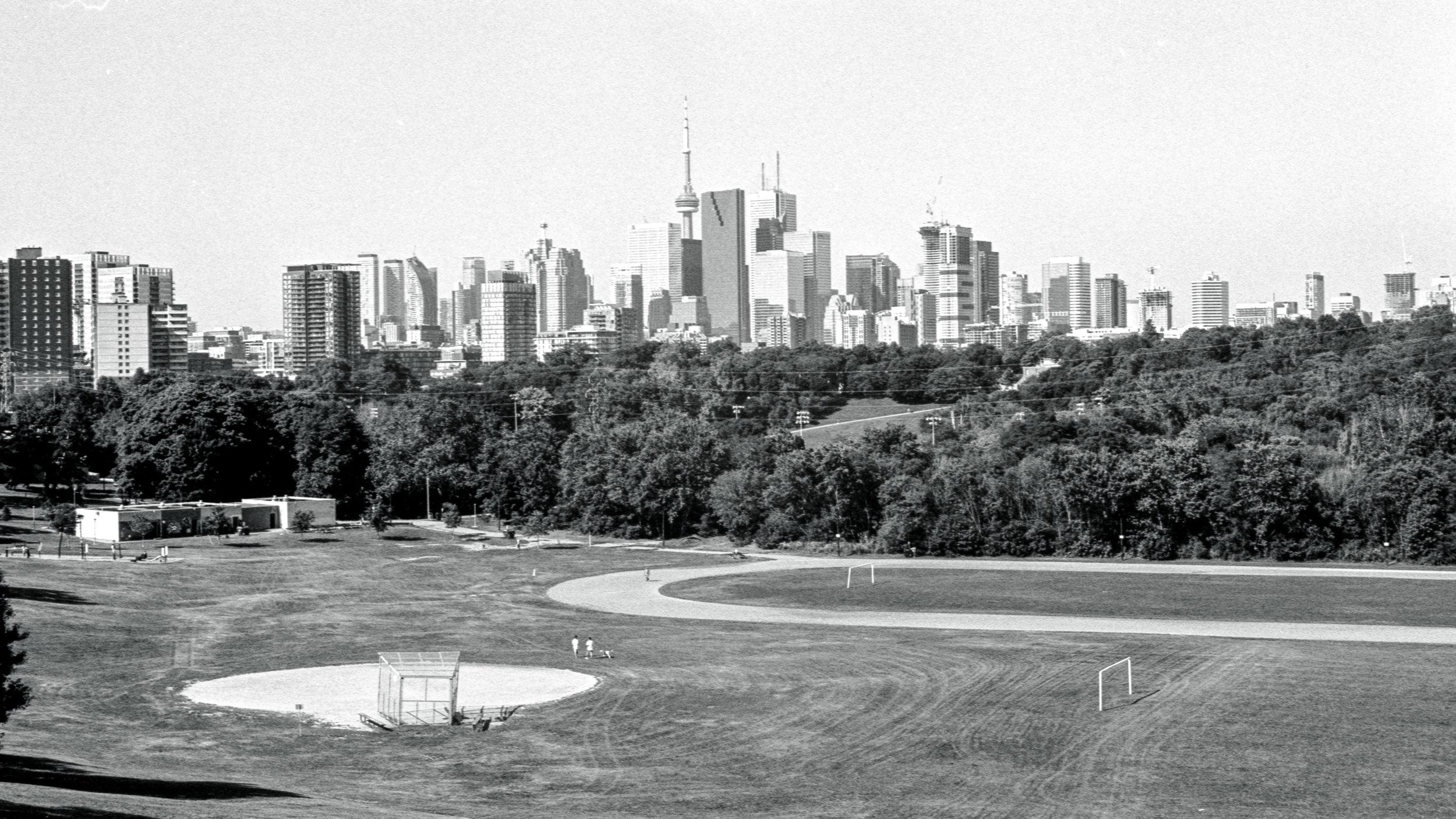 Skyline Riverdale Park
