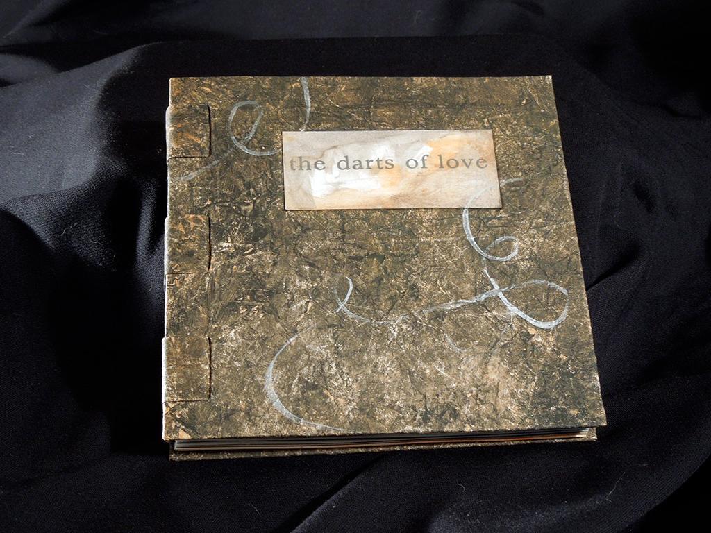 Darts of Love, 2012