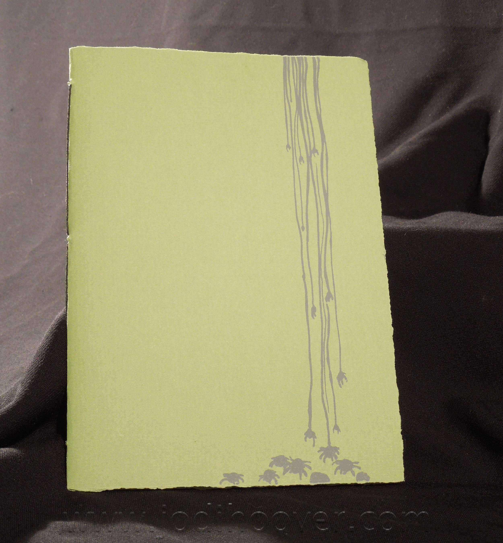 Skittering Things, 2012