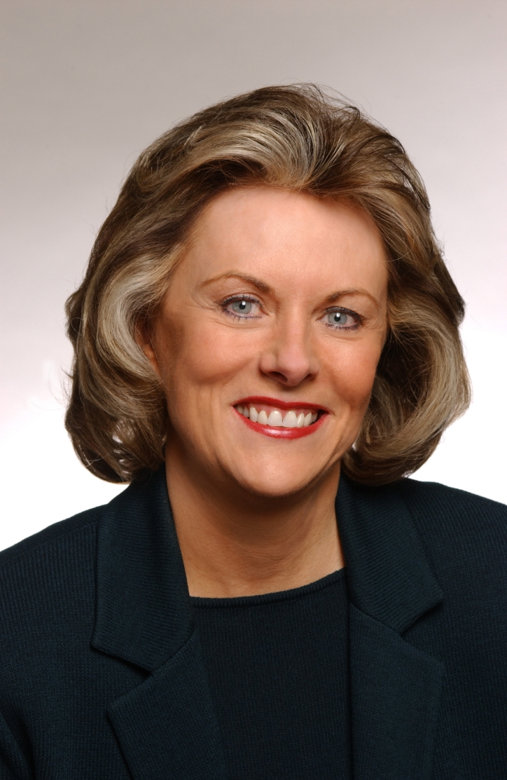 Linda Childears