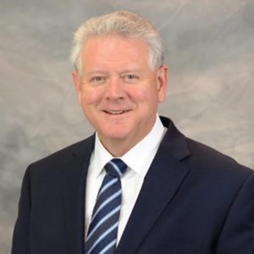 Stuart Sanderson, Consultant to the Colorado Mining Association