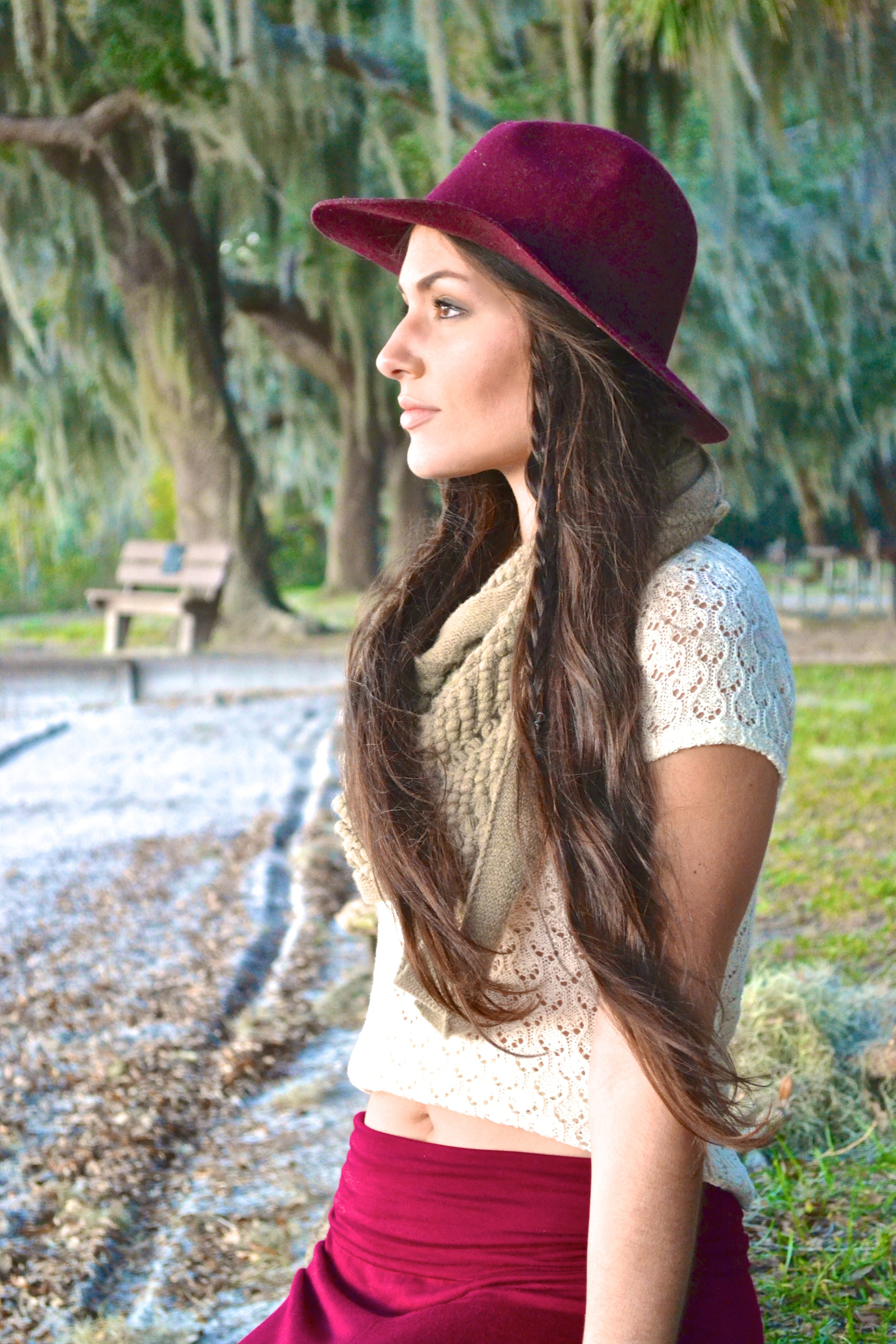 Style Look: Lakeside Holiday