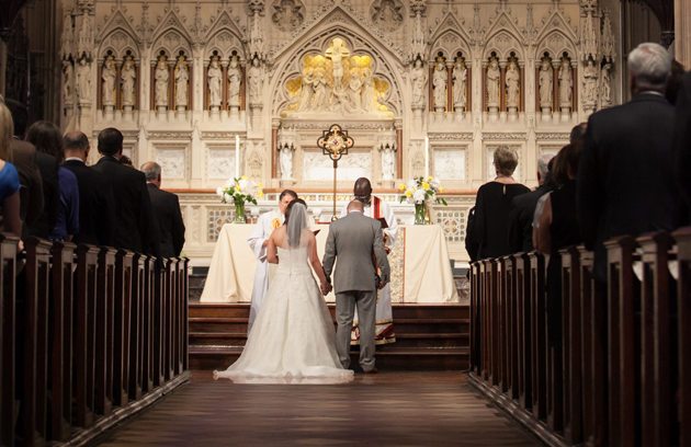 06Rustic-Meets-Urban-Brooklyn-Wedding-JoshuaZuckerman-bride-Trinity-Church-Wall-Street.jpg