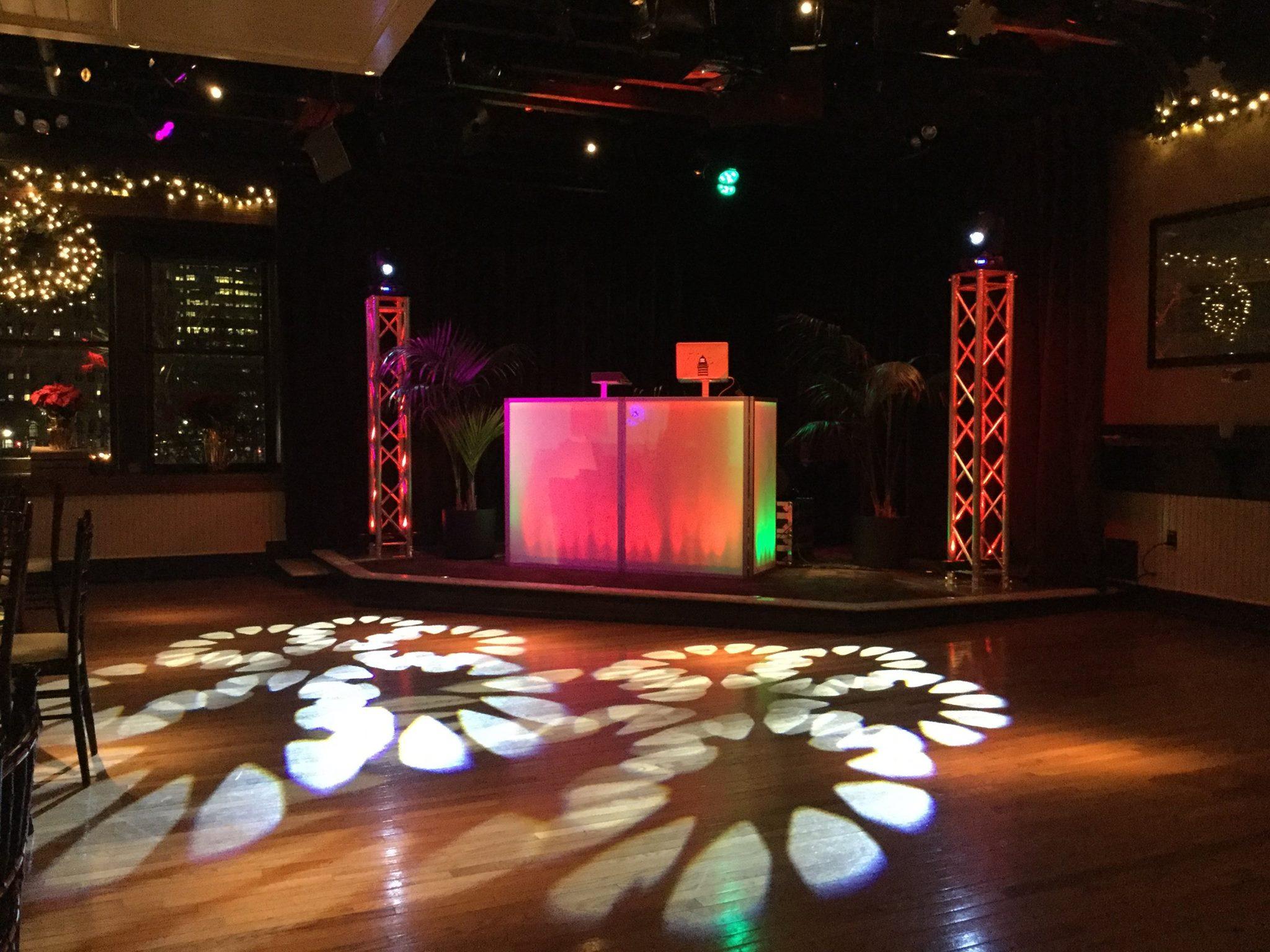 The Setup -