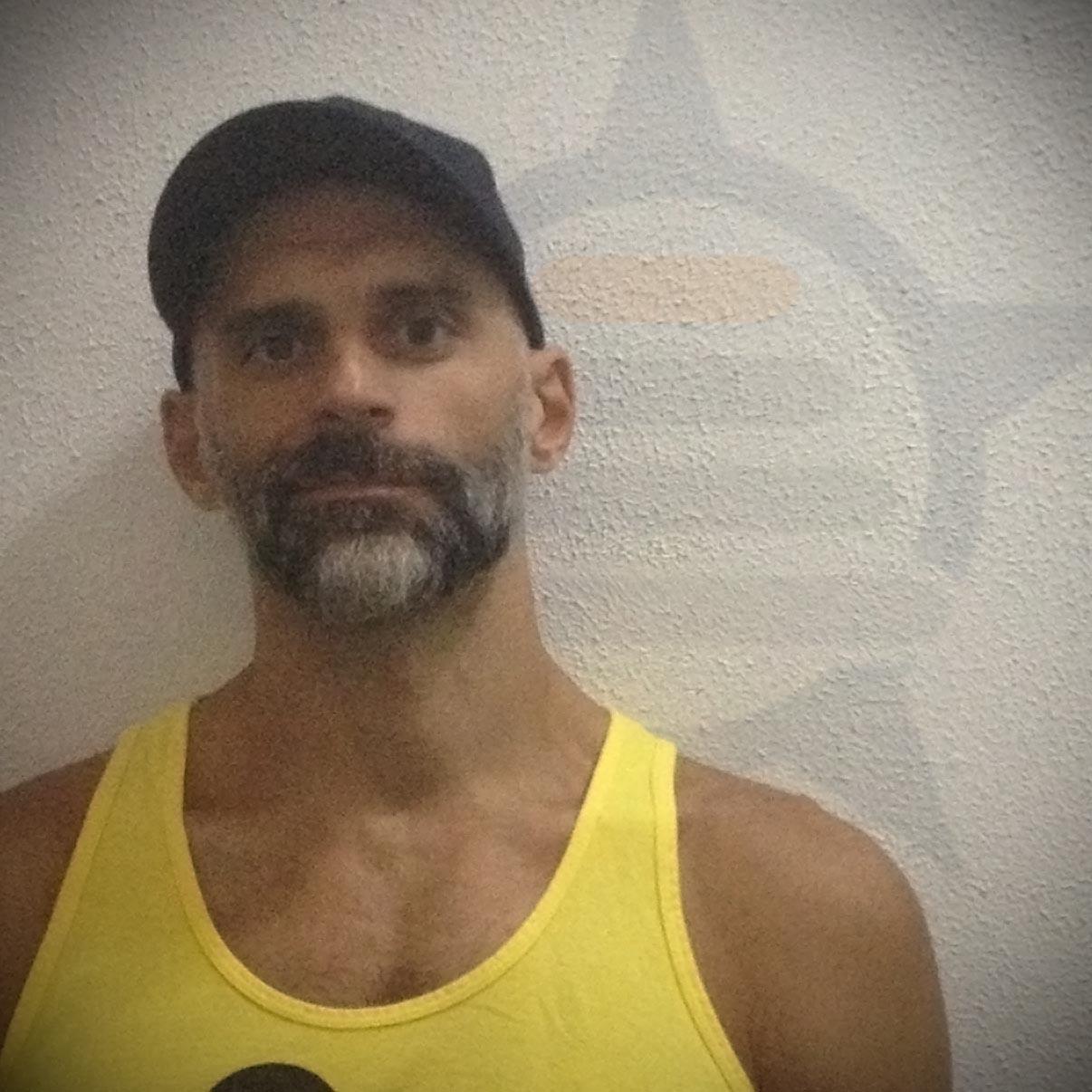 "Christian Matyi, aka ""XN"" Head Coach"