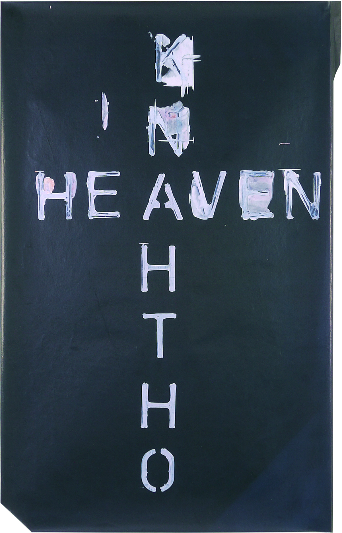 oh thank heaven  8.5 x 14 inches  jiffy on carbon paper  ed. 1