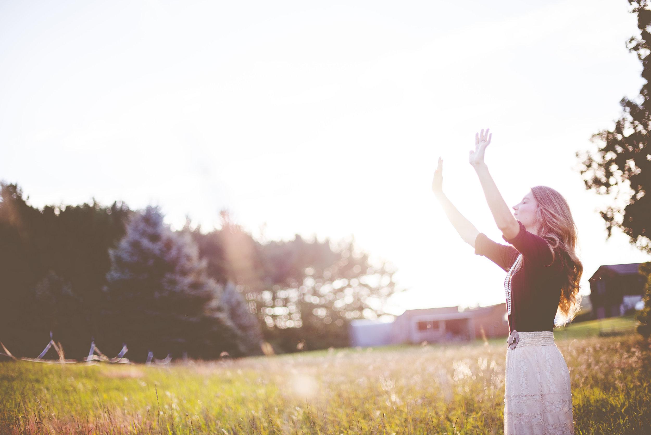 看见我们所跟随的主耶稣的荣耀 - 太 17:1-13