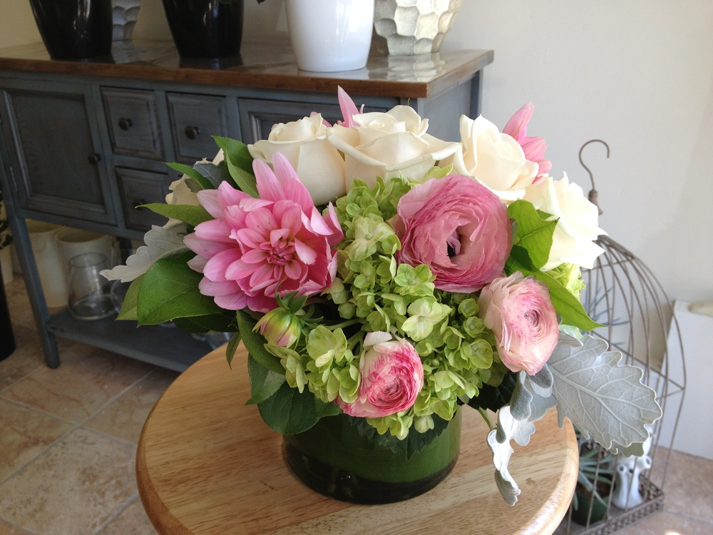 Pavé Roses, $75 - 100