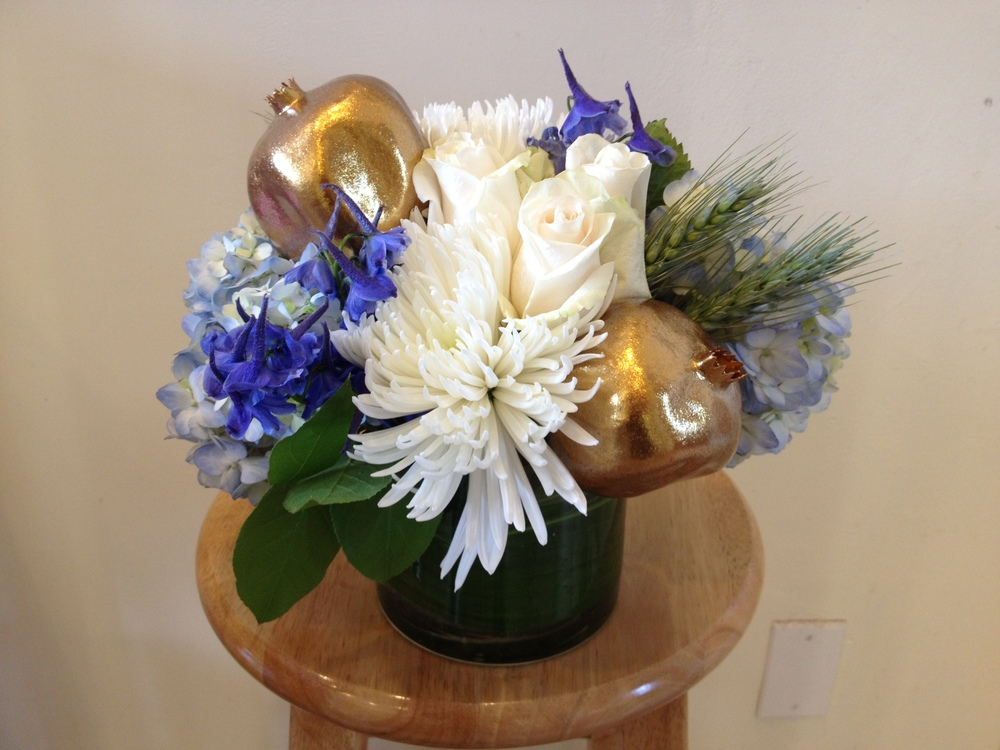 """Sweet New Year""  arrangement, shown here for $65."