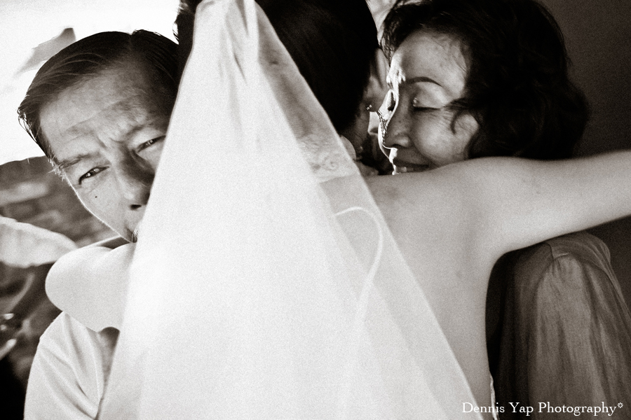 Teng How Wei Tee Gate Crash Actual Wedding Day Reception Nerd Theme Dennis Yap Photography0006.jpg