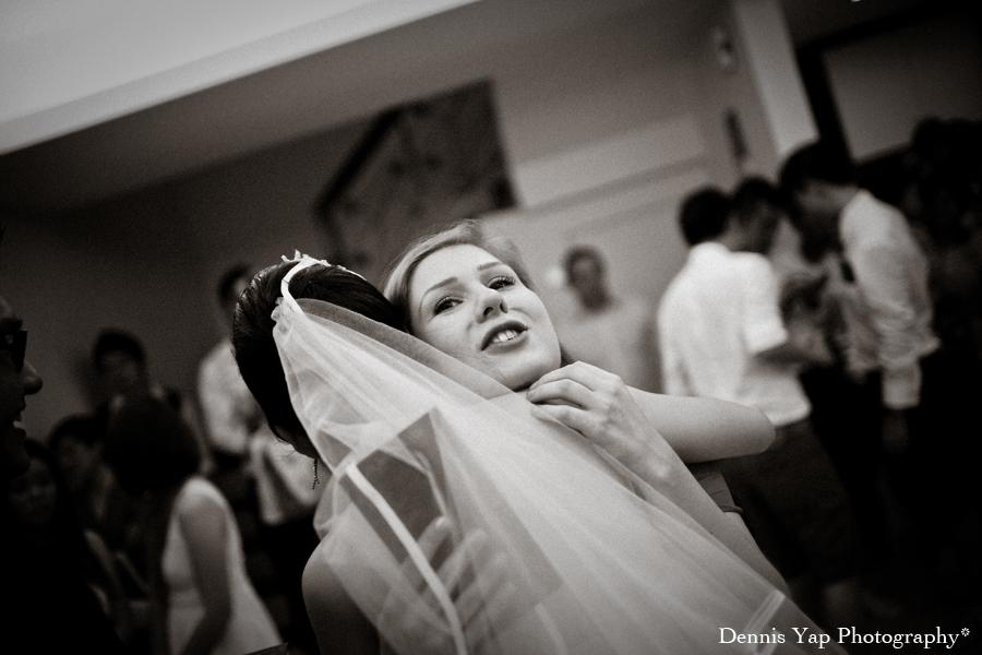 Teng How Wei Tee Gate Crash Actual Wedding Day Reception Nerd Theme Dennis Yap Photography0007.jpg