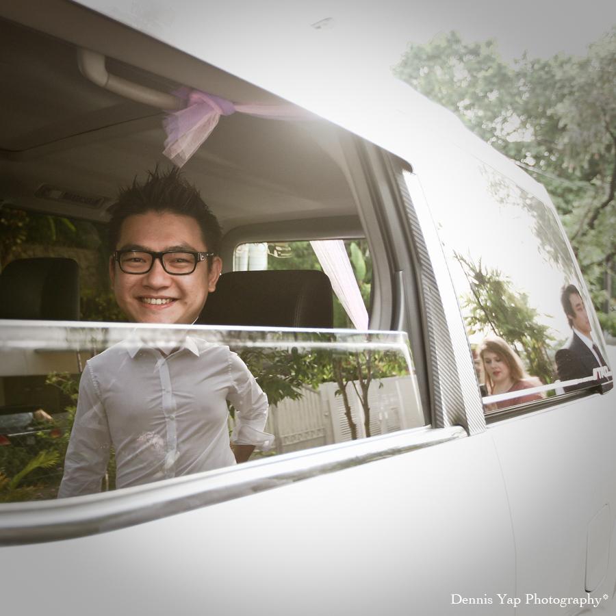 Teng How Wei Tee Gate Crash Actual Wedding Day Reception Nerd Theme Dennis Yap Photography0003.jpg