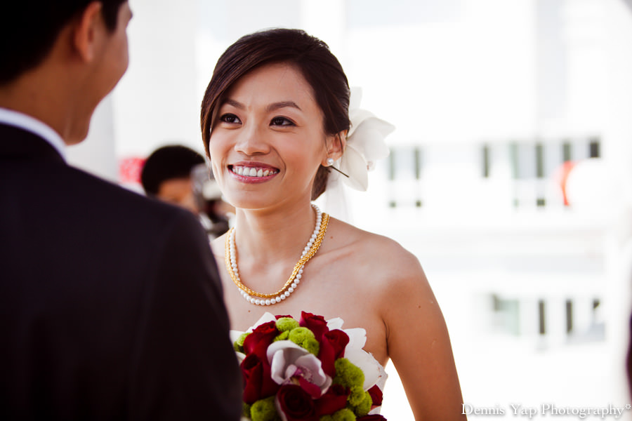 yonhon shiryee actual wedding day sky part sentul condominium wedding reception love natural deep tiffany and co dennis yap photography-6.jpg