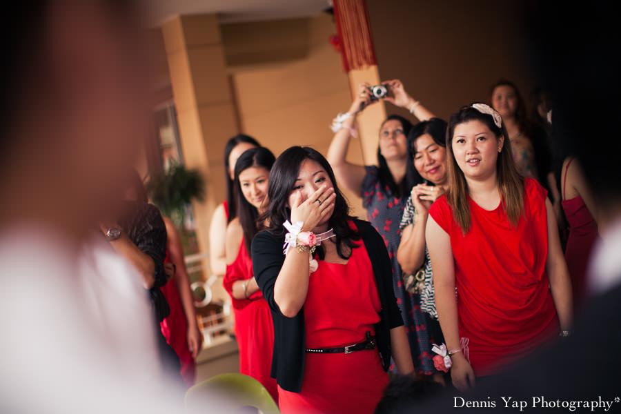 andy serena wedding day in tawau red theme dennis yap photography taoist-3.jpg