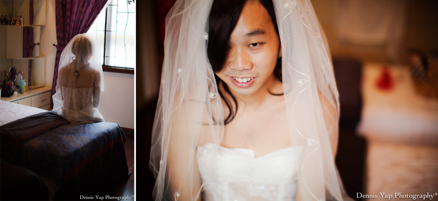 andy serena wedding day in tawau red theme dennis yap photography taoist-5.jpg