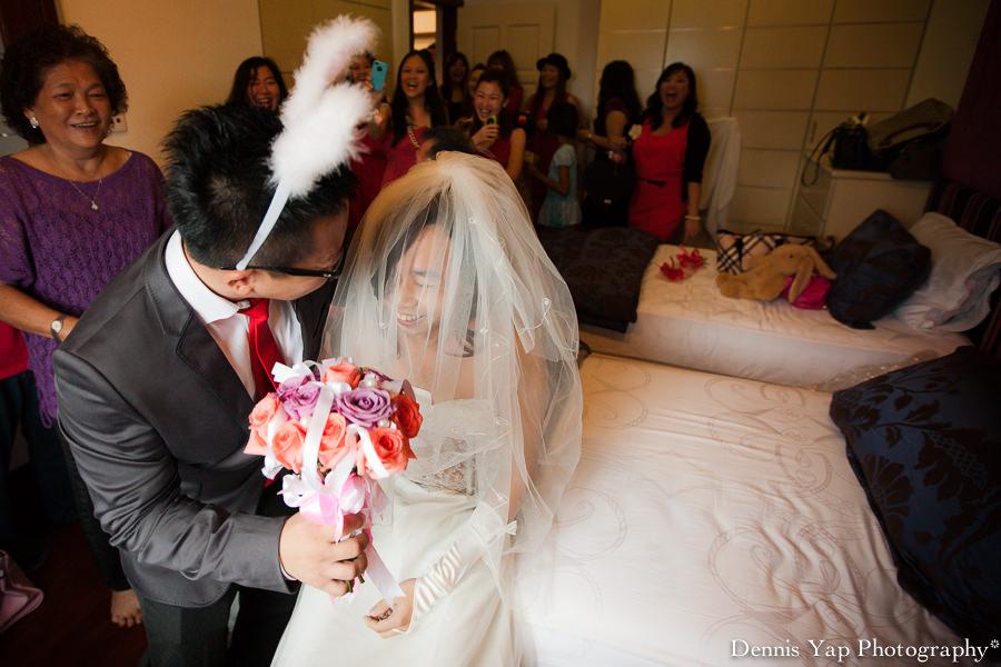 andy serena wedding day in tawau red theme dennis yap photography taoist-7.jpg