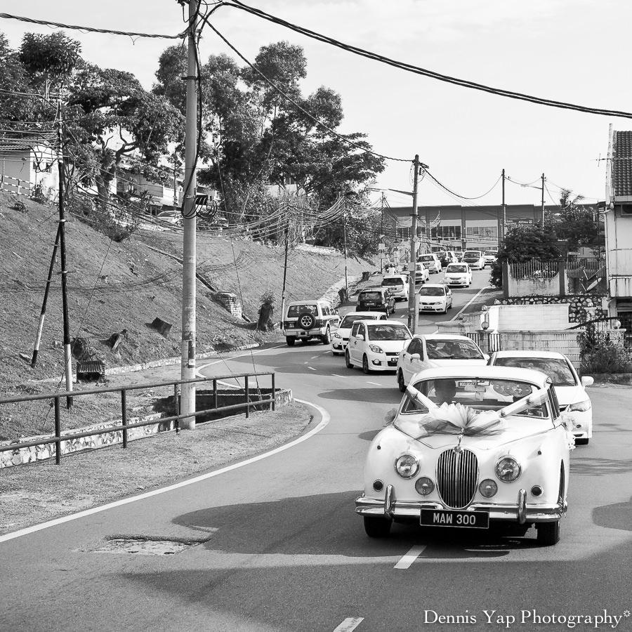 jay polly wedding day KL mr lim vintage car colorful theme gate crash dennis yap photography-3.jpg