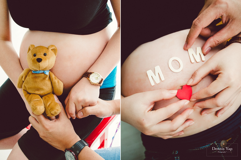 brandon ceci maternity dennis yap photography ribbon blue in le petit studio-6.jpg