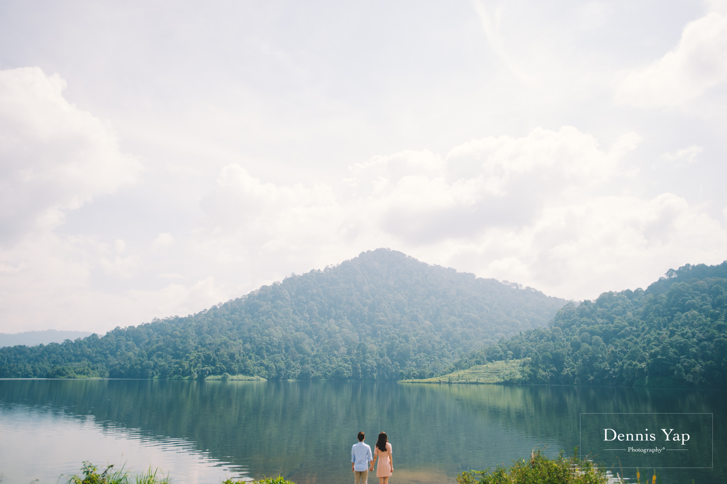 steven ching pre wedding hulu langat namwah road background beloved lookout point dennis yap photography malaysia top photographer-14.jpg
