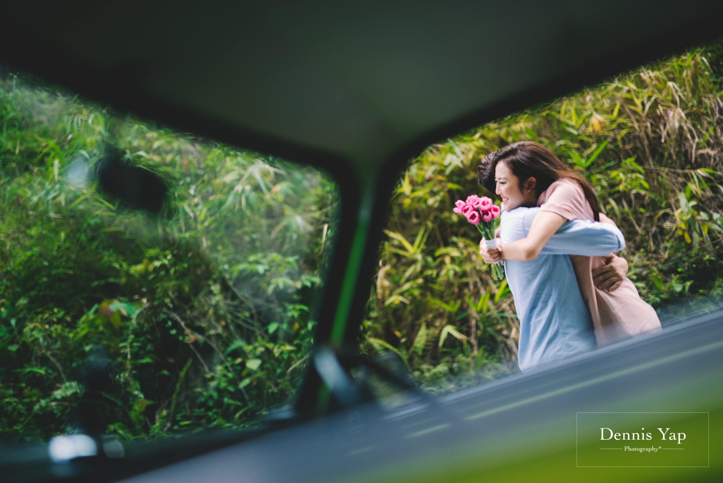 steven ching pre wedding hulu langat namwah road background beloved lookout point dennis yap photography malaysia top photographer-21.jpg