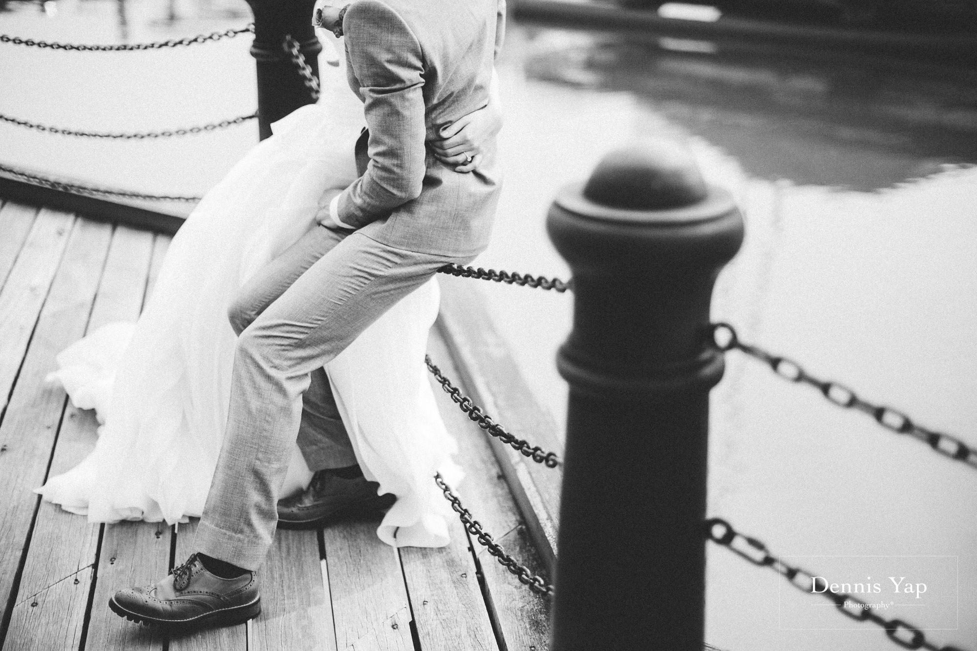 danny sherine wedding reception registration of marriage yacht fun beloved sea dennis yap photography malaysia top wedding photographer-5.jpg