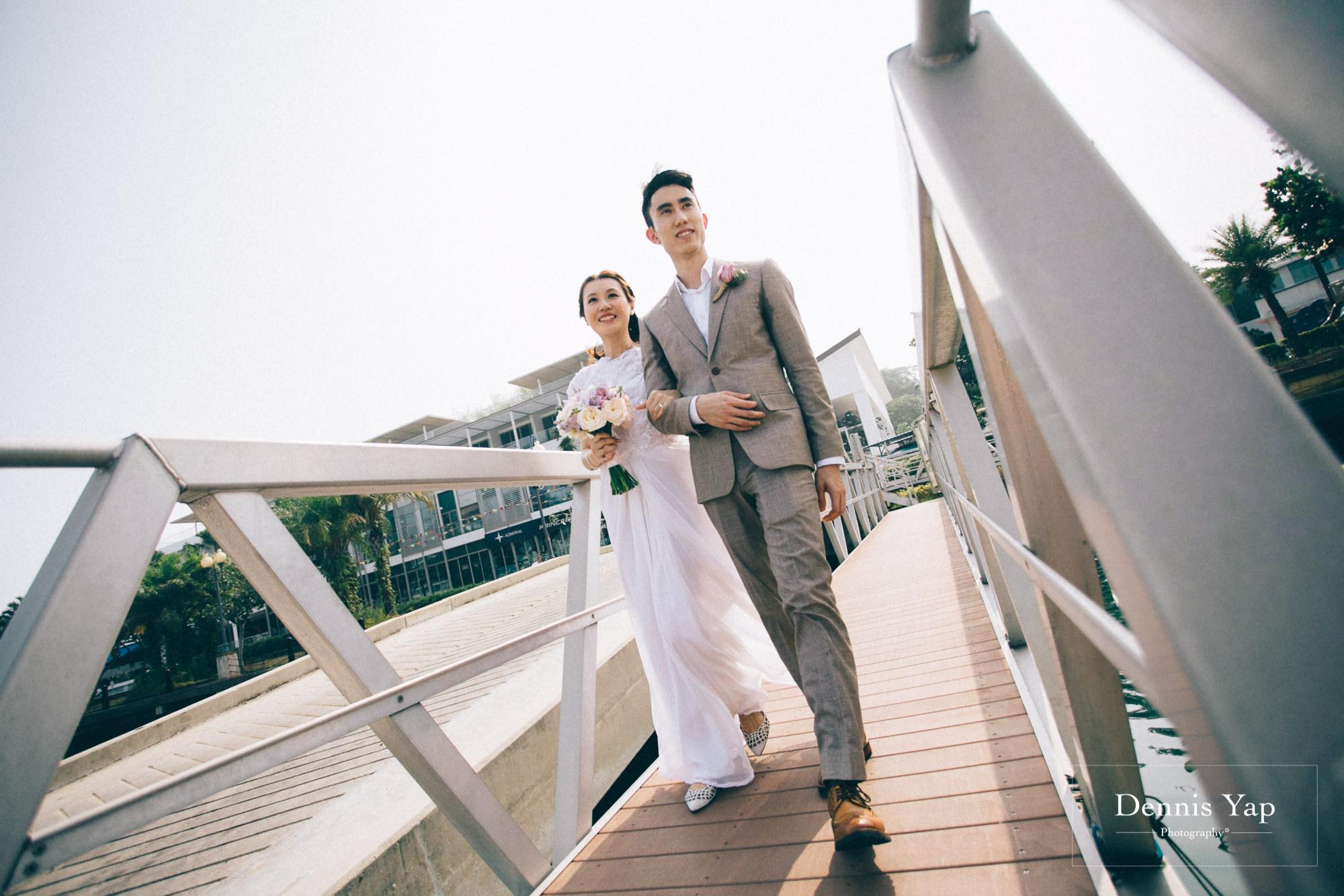 danny sherine wedding reception registration of marriage yacht fun beloved sea dennis yap photography malaysia top wedding photographer-16.jpg