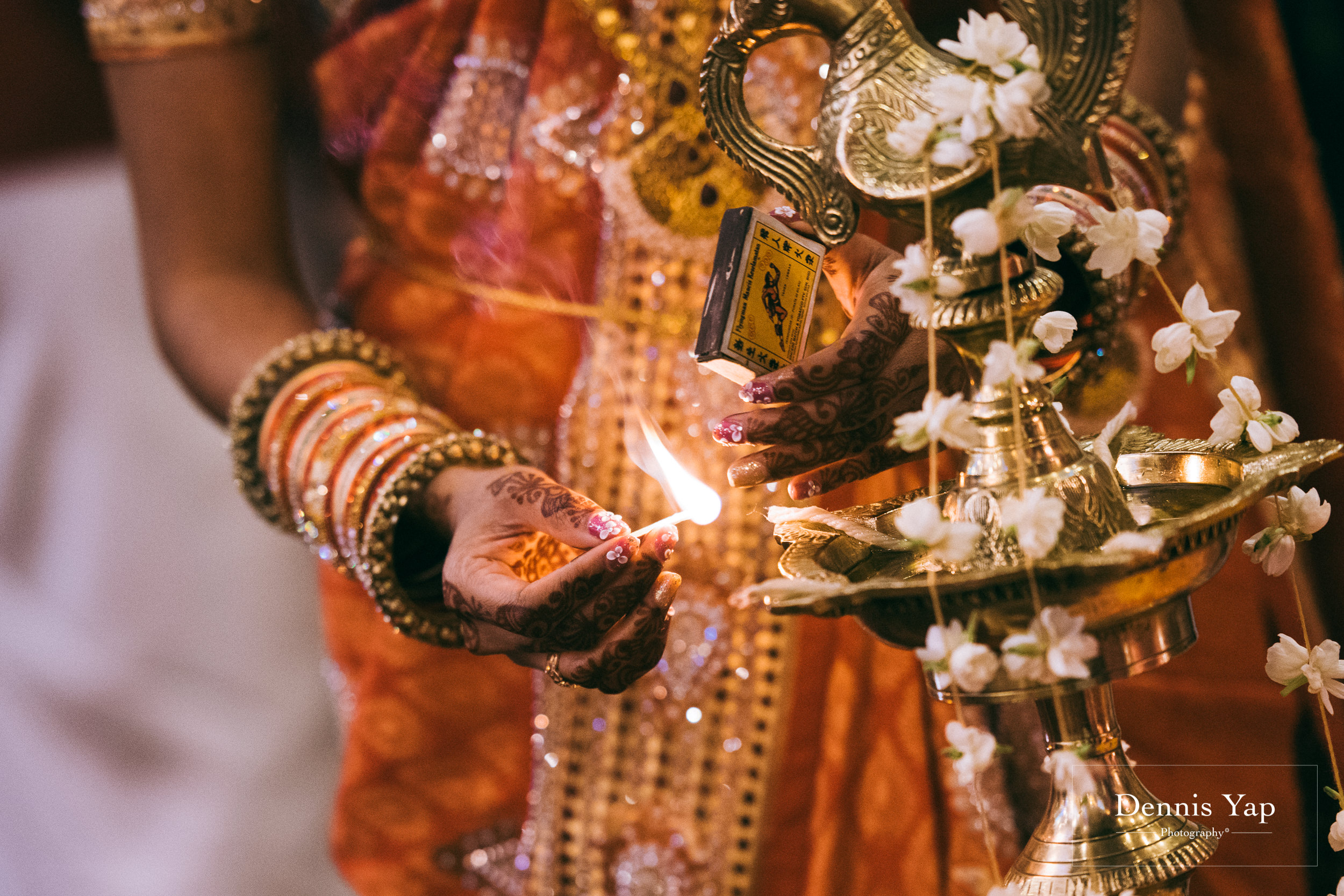 puvaneswaran cangitaa indian wedding ceremony ideal convention dennis yap photography malaysia-3.jpg