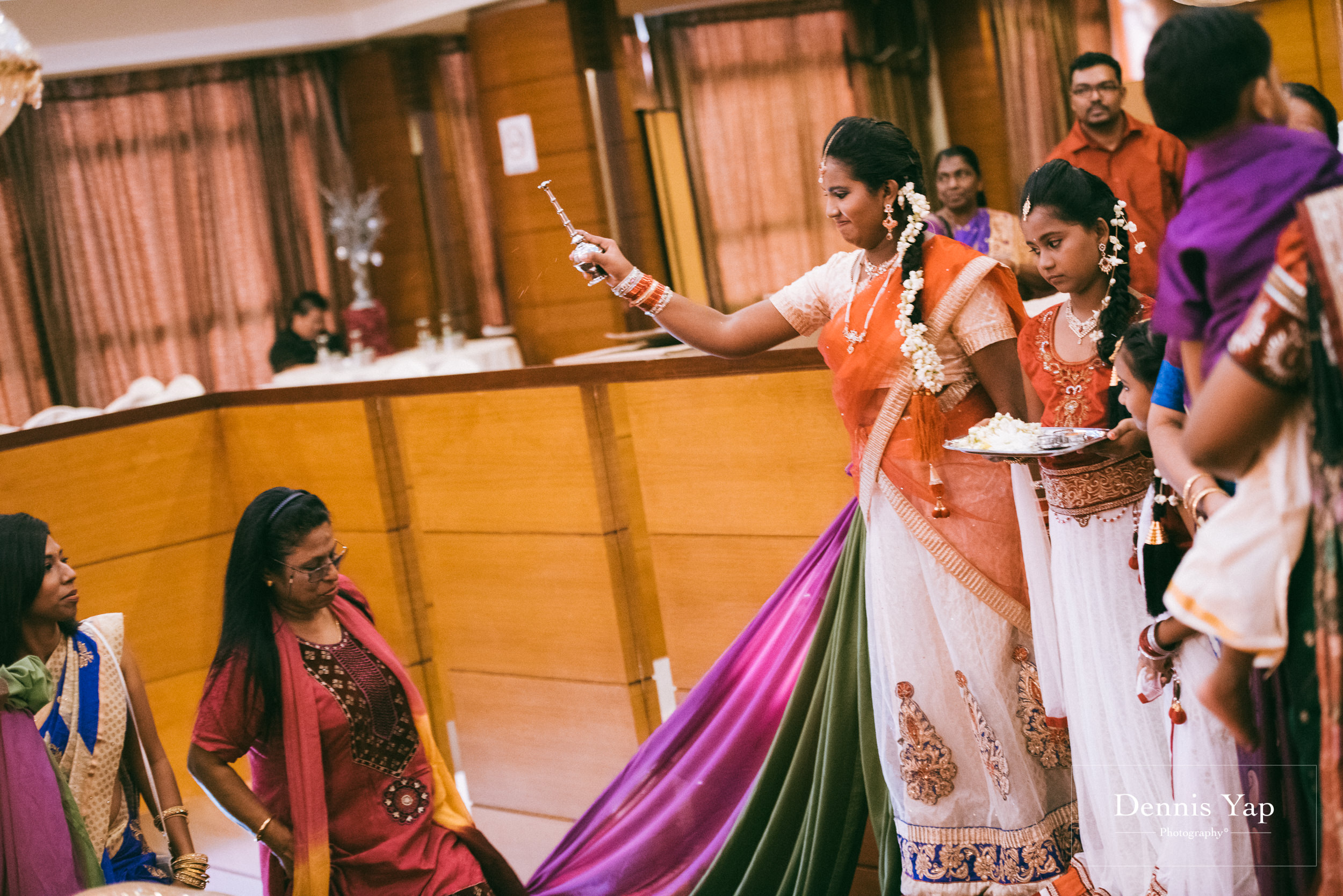 puvaneswaran cangitaa indian wedding ceremony ideal convention dennis yap photography malaysia-6.jpg