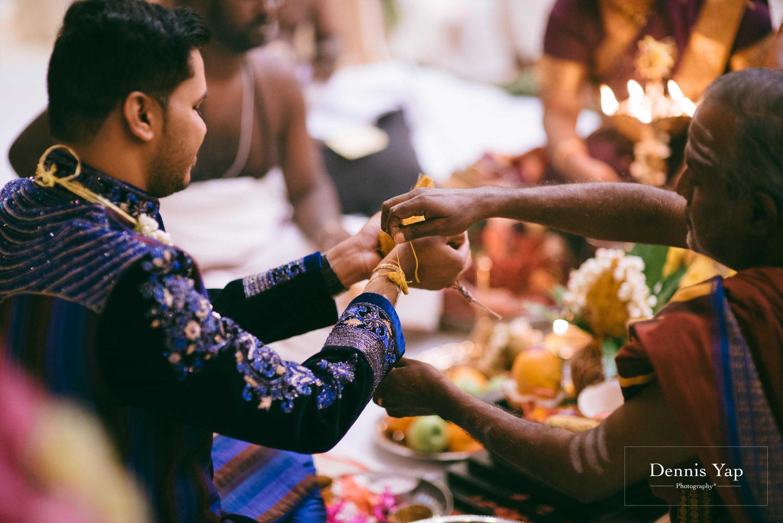 puvaneswaran cangitaa indian wedding ceremony ideal convention dennis yap photography malaysia-12.jpg