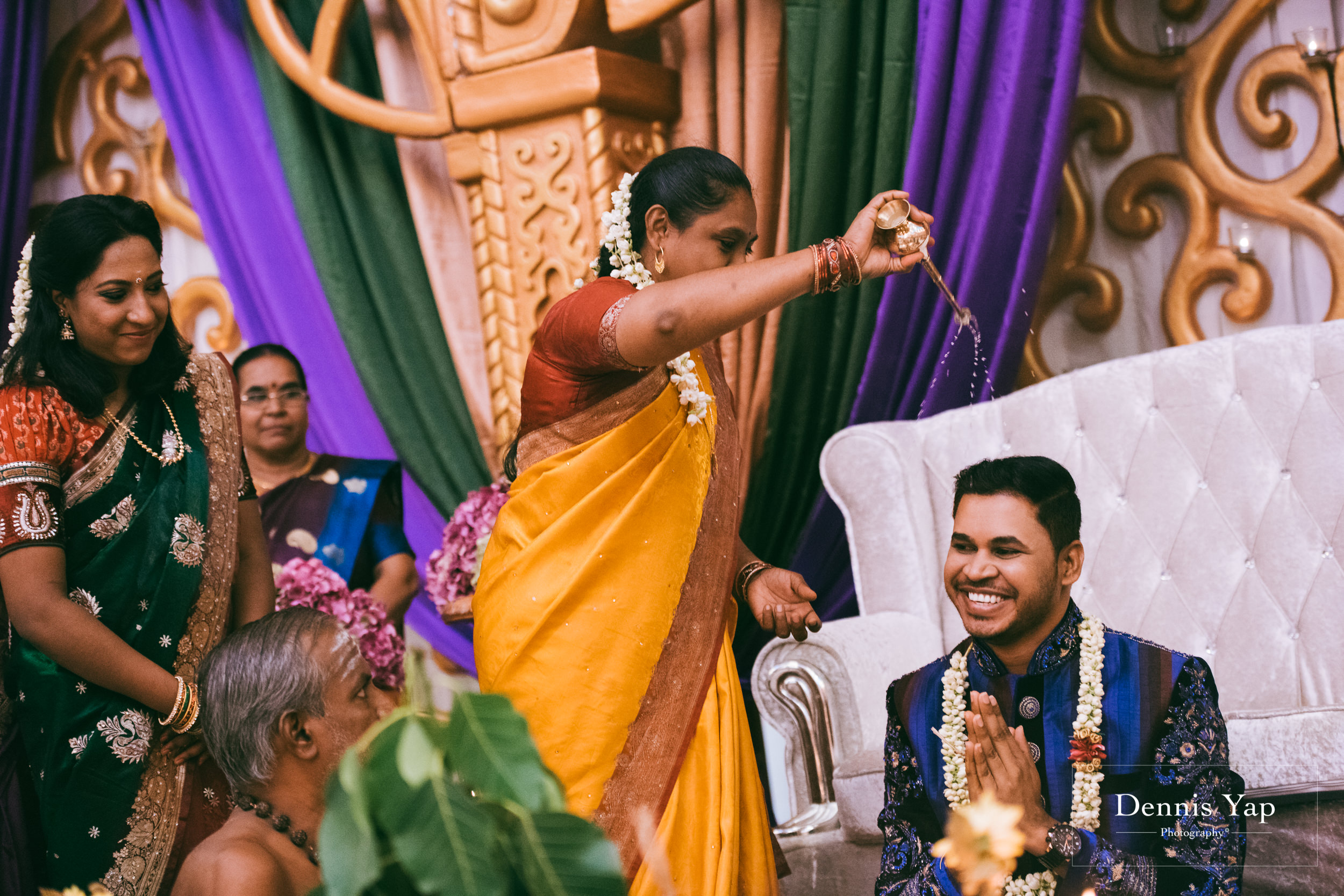 puvaneswaran cangitaa indian wedding ceremony ideal convention dennis yap photography malaysia-14.jpg