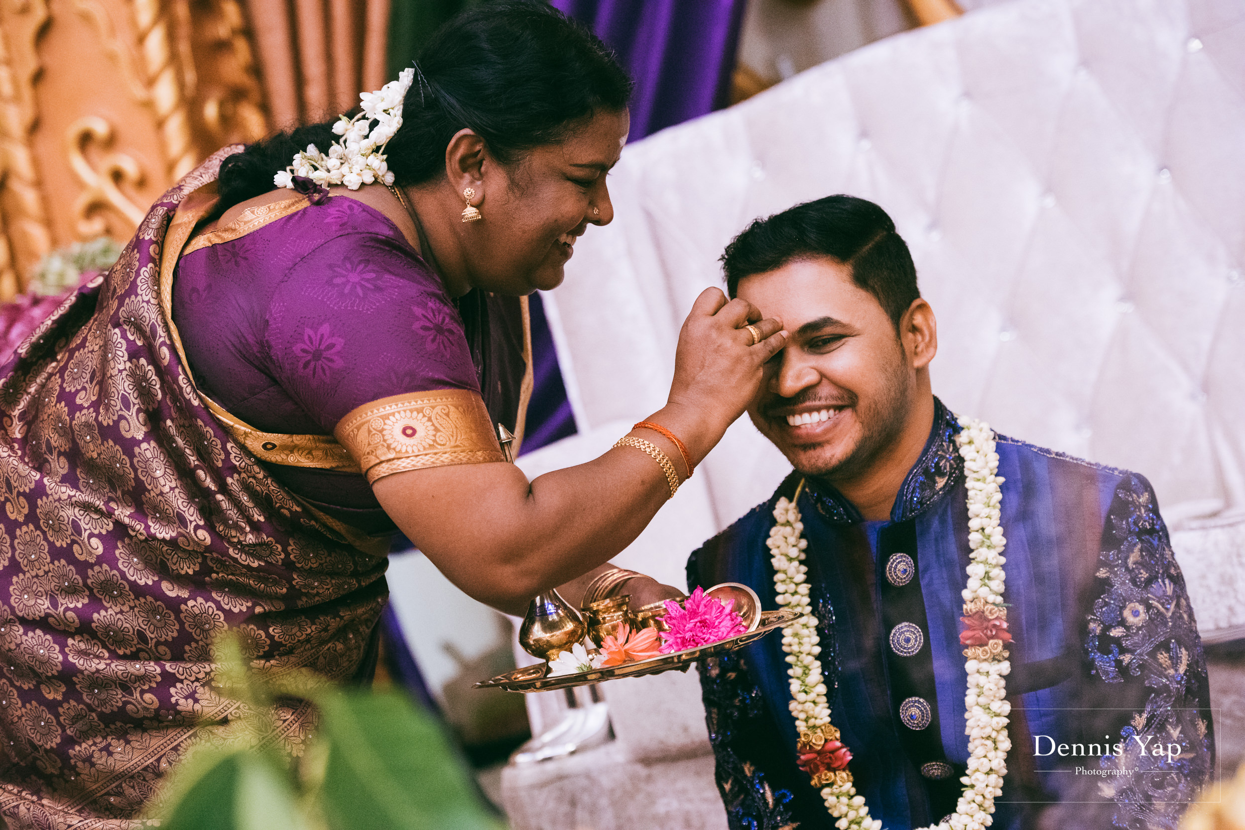 puvaneswaran cangitaa indian wedding ceremony ideal convention dennis yap photography malaysia-16.jpg