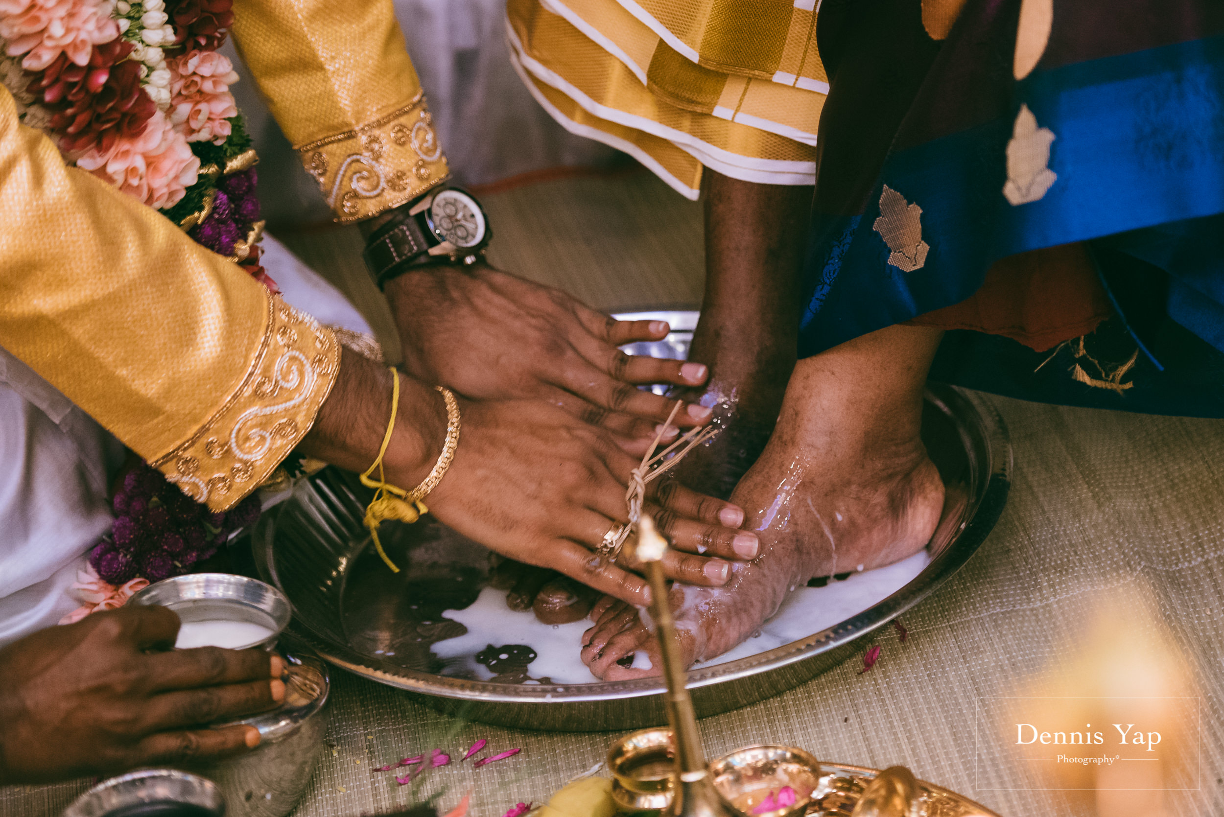puvaneswaran cangitaa indian wedding ceremony ideal convention dennis yap photography malaysia-21.jpg