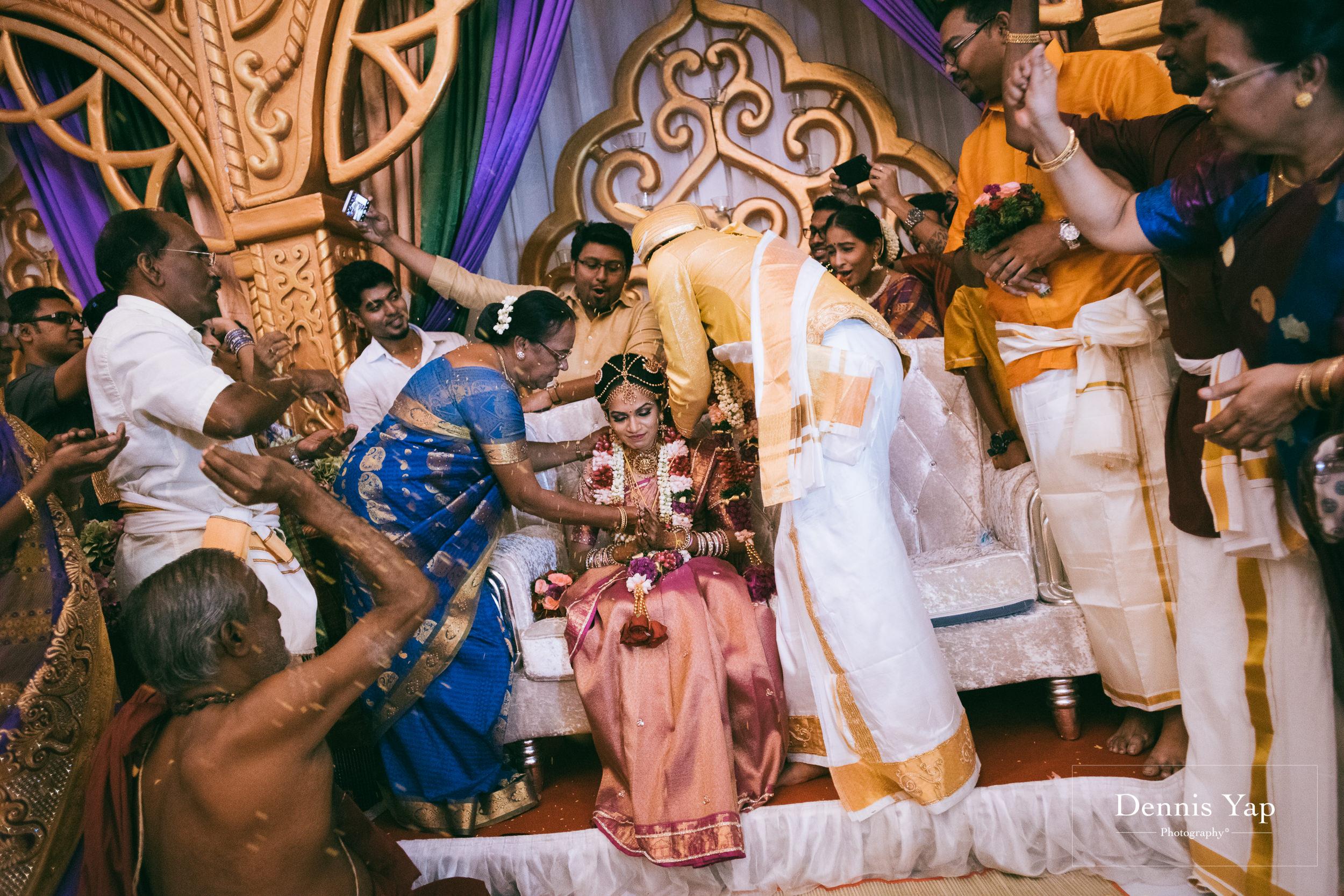 puvaneswaran cangitaa indian wedding ceremony ideal convention dennis yap photography malaysia-23.jpg