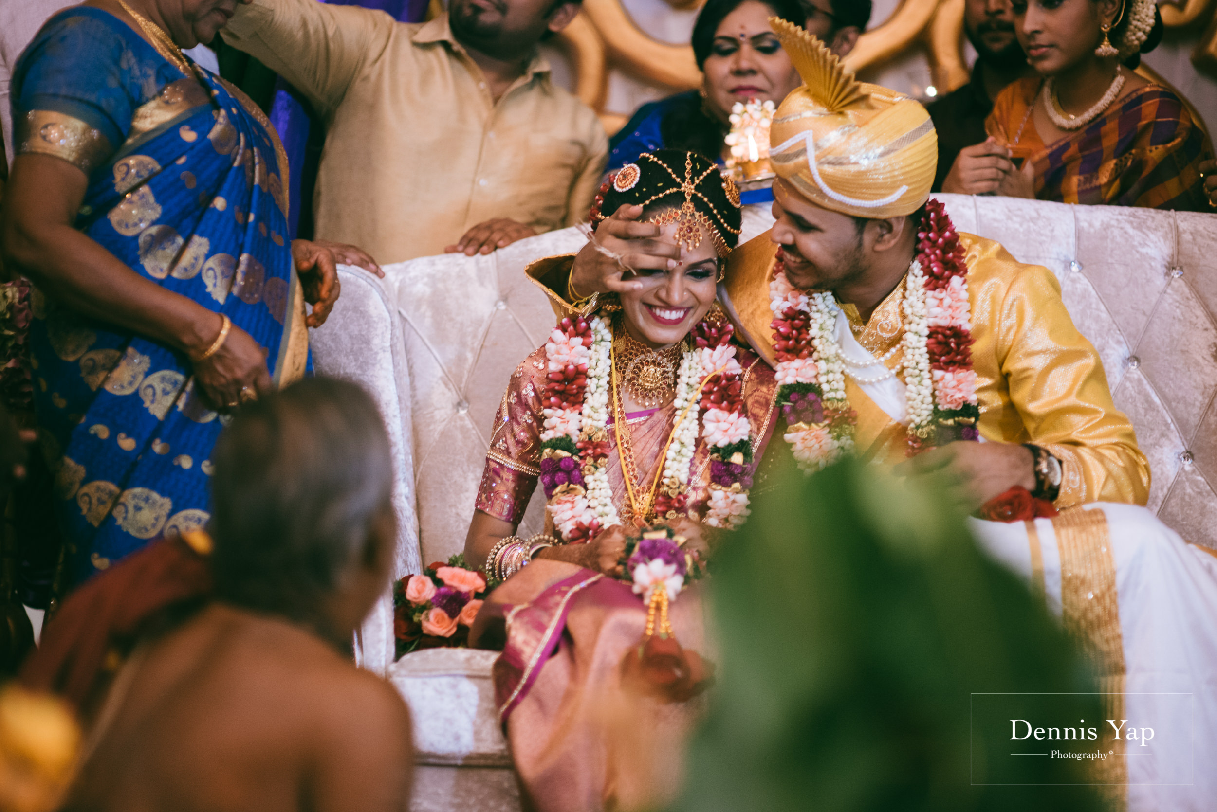 puvaneswaran cangitaa indian wedding ceremony ideal convention dennis yap photography malaysia-24.jpg