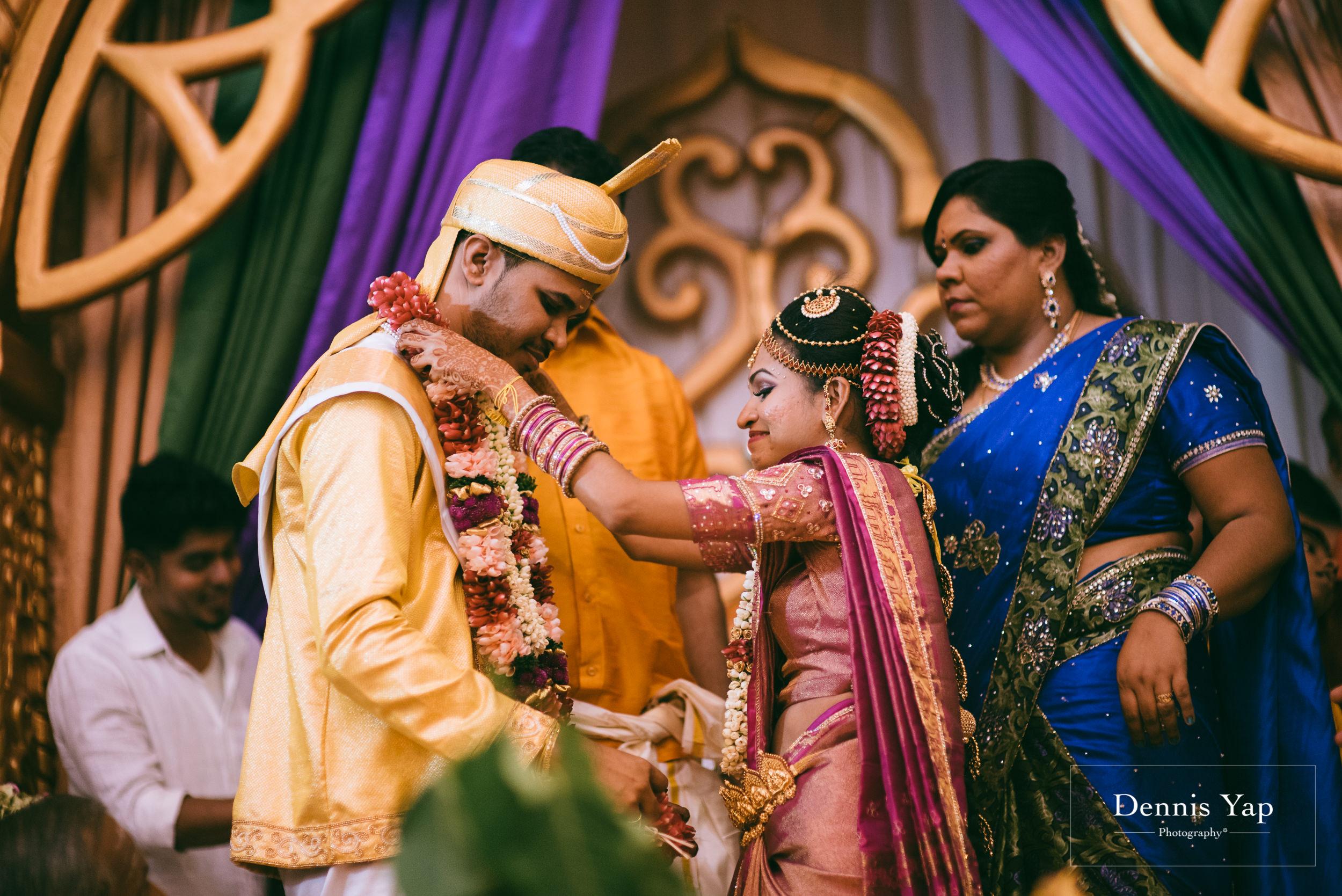 puvaneswaran cangitaa indian wedding ceremony ideal convention dennis yap photography malaysia-25.jpg