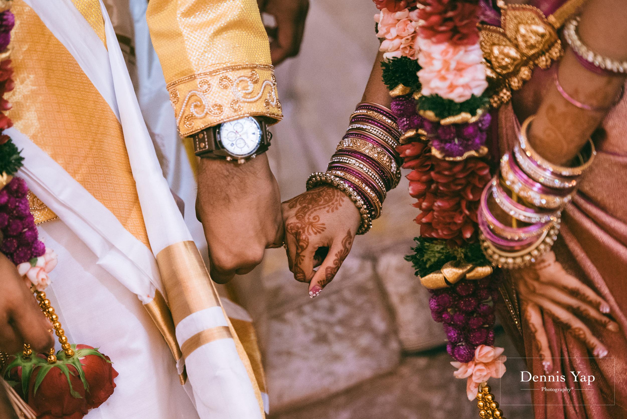 puvaneswaran cangitaa indian wedding ceremony ideal convention dennis yap photography malaysia-26.jpg