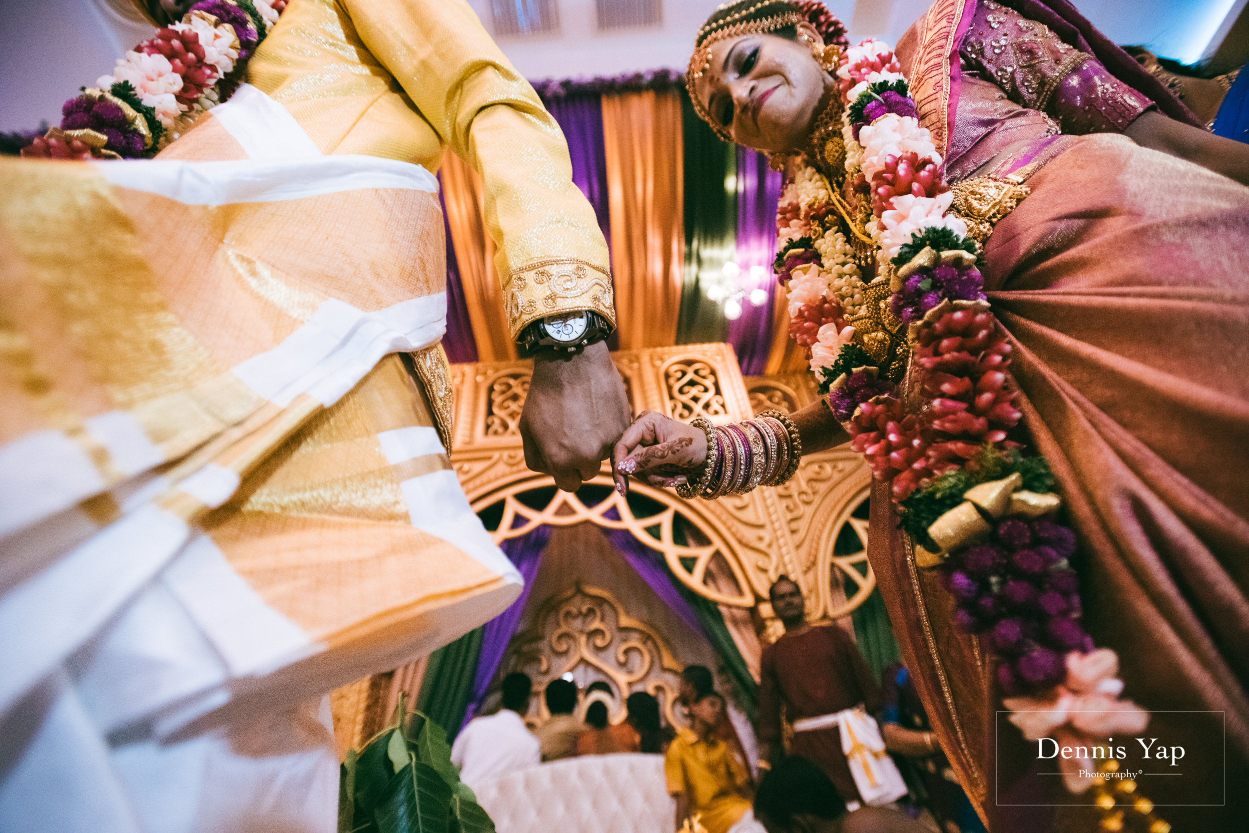 puvaneswaran cangitaa indian wedding ceremony ideal convention dennis yap photography malaysia-27.jpg