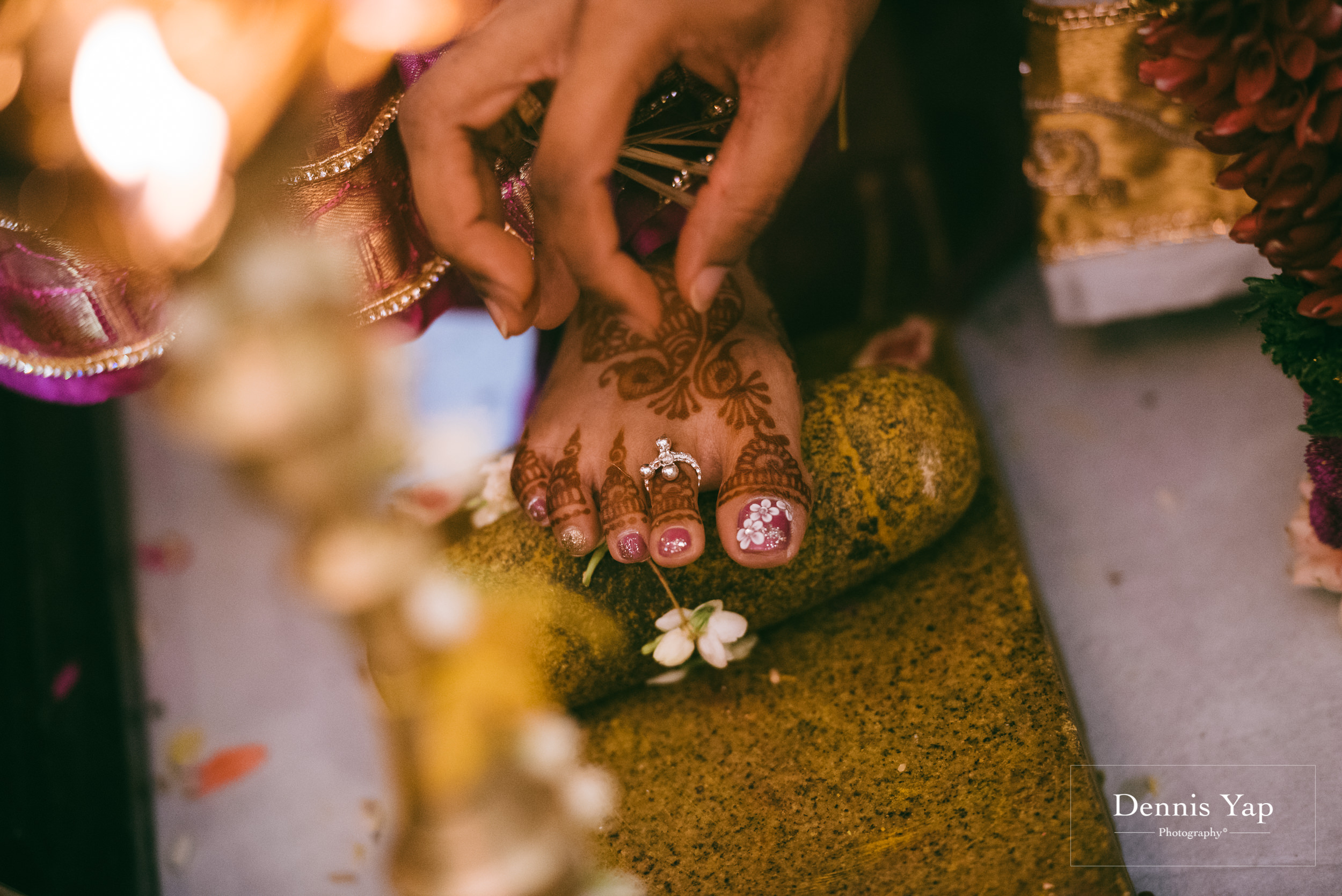 puvaneswaran cangitaa indian wedding ceremony ideal convention dennis yap photography malaysia-30.jpg