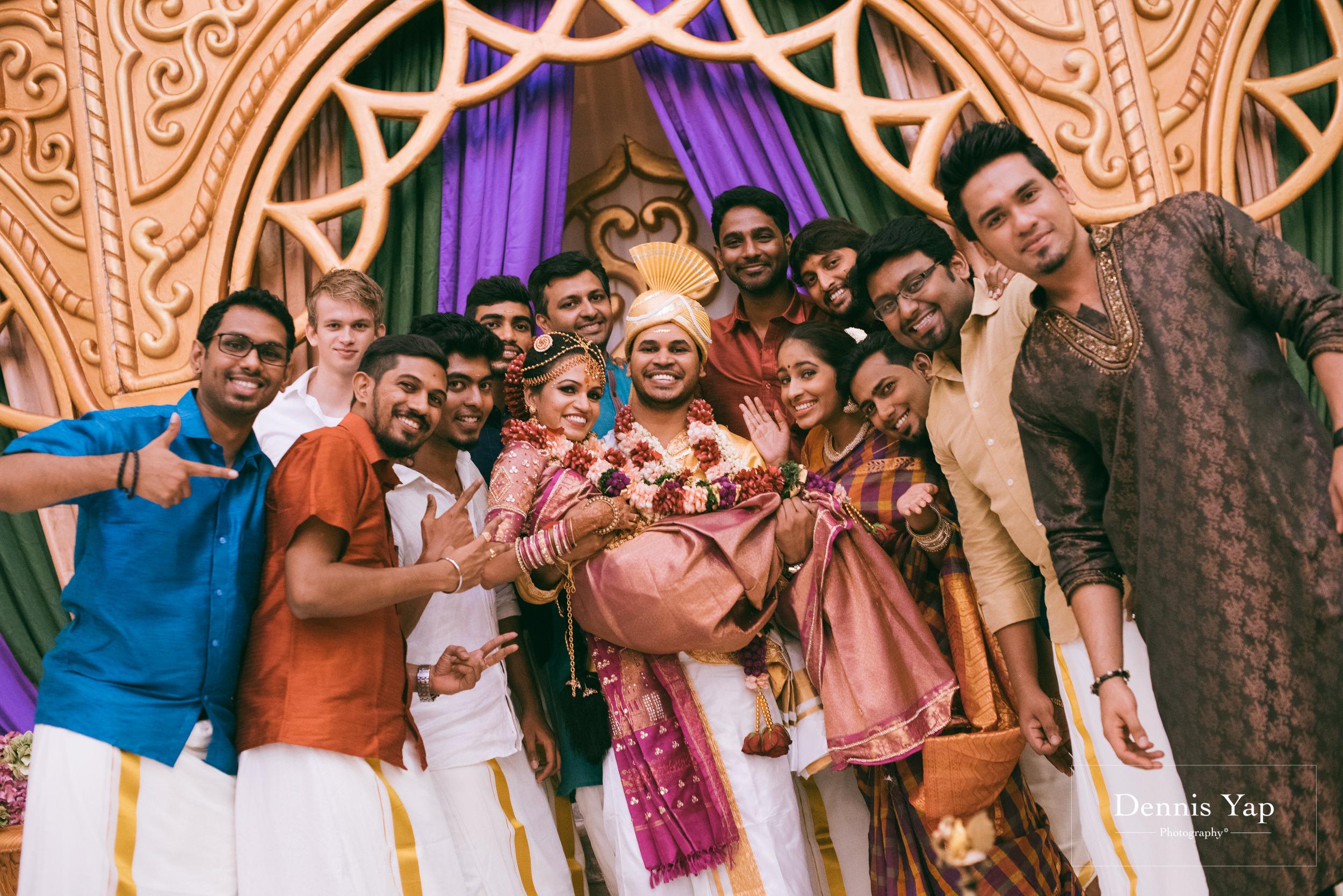 puvaneswaran cangitaa indian wedding ceremony ideal convention dennis yap photography malaysia-33.jpg